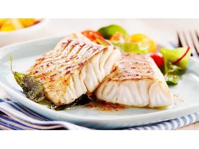 Где самая выгодная цена на рыбу?