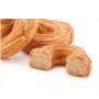 Пирожное Кольцо в ассортименте 2кг  Комлево