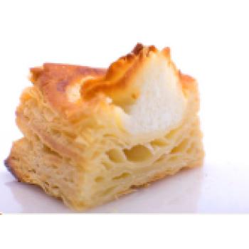 Пирожное Дамский каприз СЛОЙКА 2кг  Комлево
