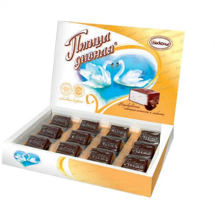 Набор конфет «Птица дивная PREMIUM», 370 г