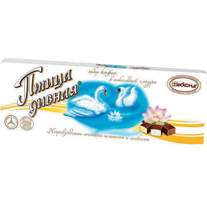Набор конфет «Птица дивная мини», 300 г