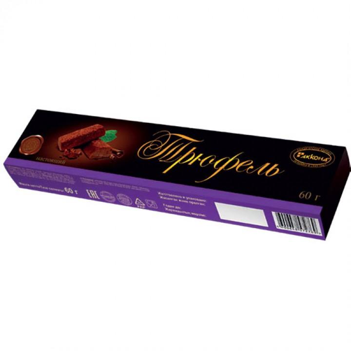 Набор конфет «Трюфель», 60 г