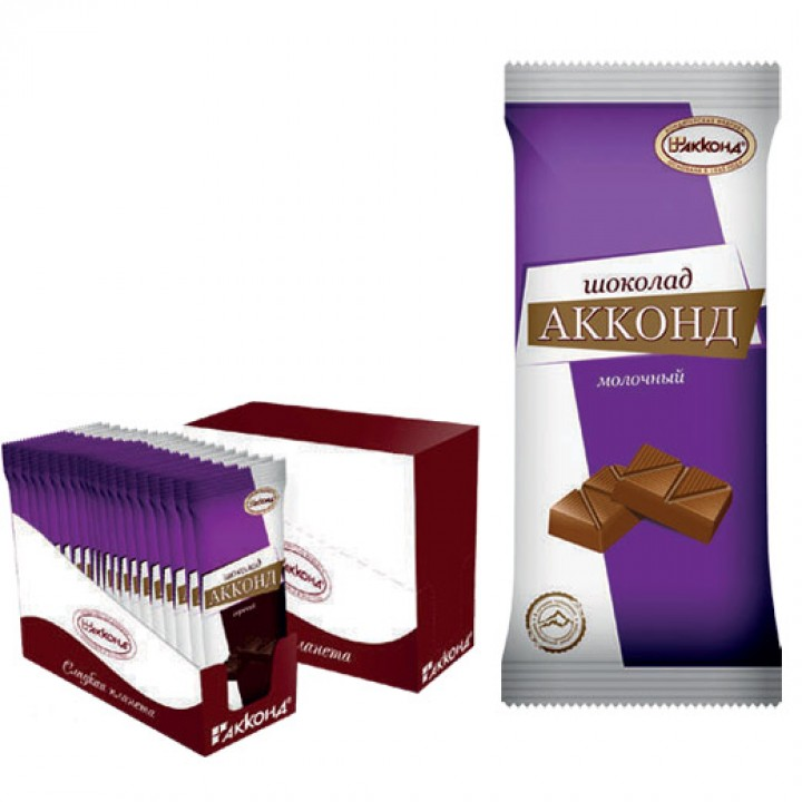 «Шоколад» молочный