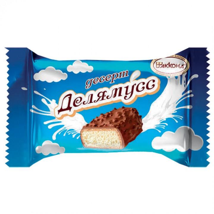 Десерт «Делямусс»