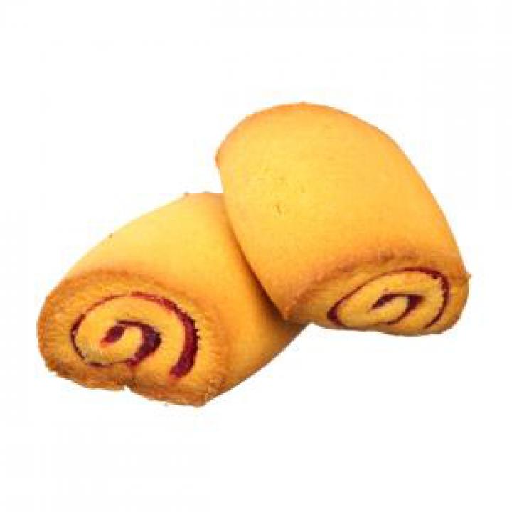 Печенье Беллонэ с вишней 2кг ДенТрал