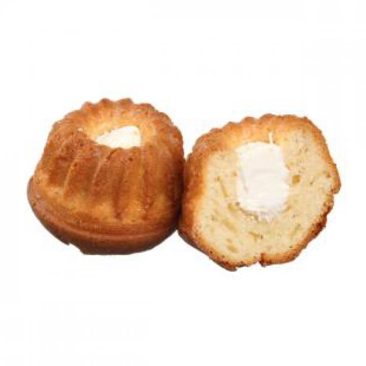 Бисквит Калисто с нач творог 2,5кг Ден-Трал