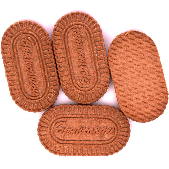 Печенье Шоколад со сливками  Брянконфи