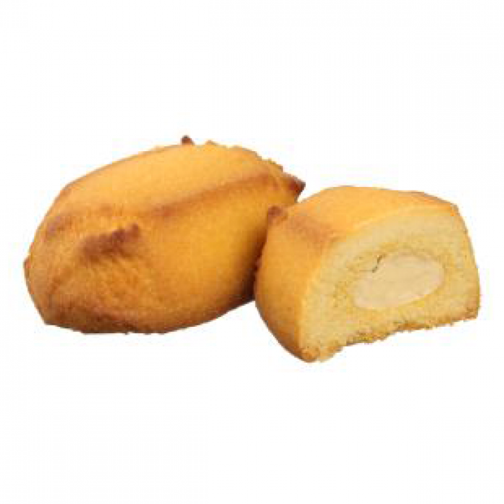 Печенье Чаки с нач сливочные 2кг Ден-Трал