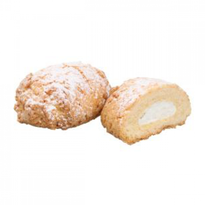 Печенье Чакилайфф с творож нач 2кг Ден-Трал