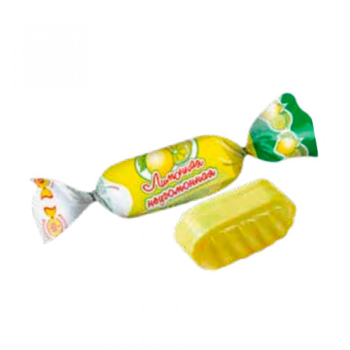 Карамель Лимонно-неугомонная Невский кондитер