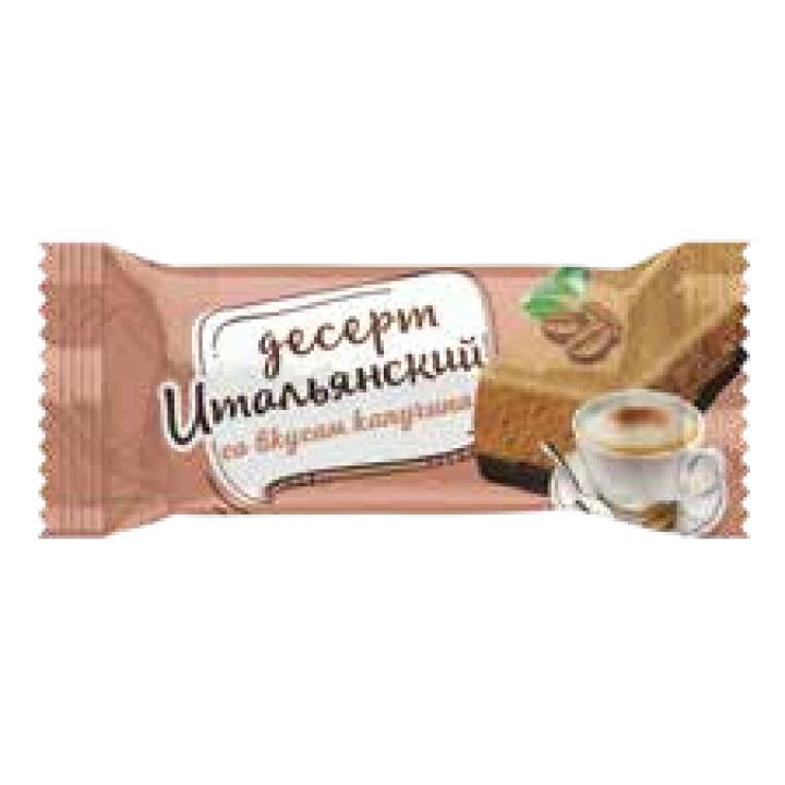 Конфеты Итальянский десерт со вкусом капучино Невский кондитер