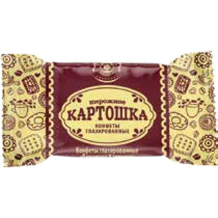 Конфеты Пирожное картошка Невский кондитер