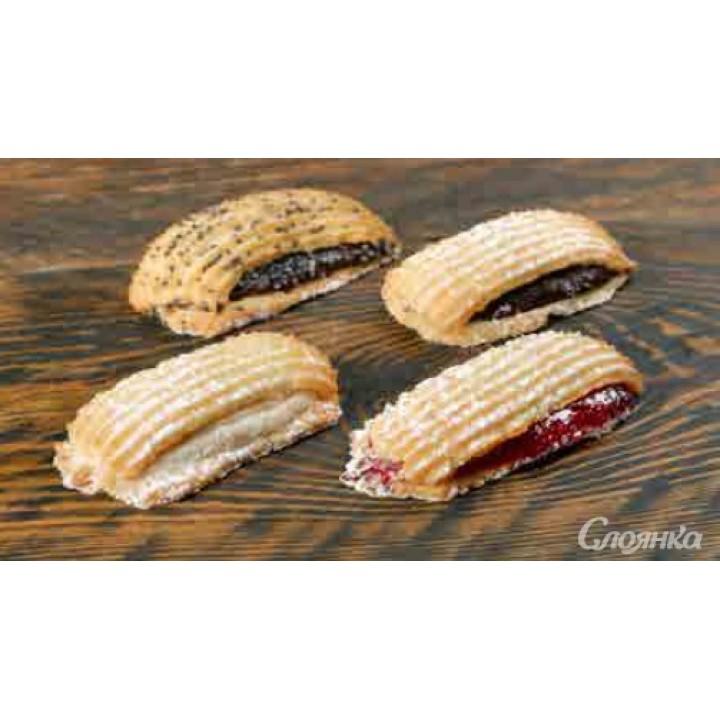 Печенье Прекрасное с джемом