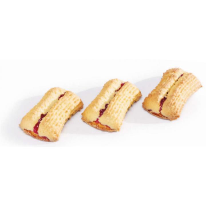 Печенье Ежики с сгущенным молоком Паритет