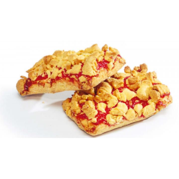 Печенье Фантазия с фрукт-ягодной нач Паритет