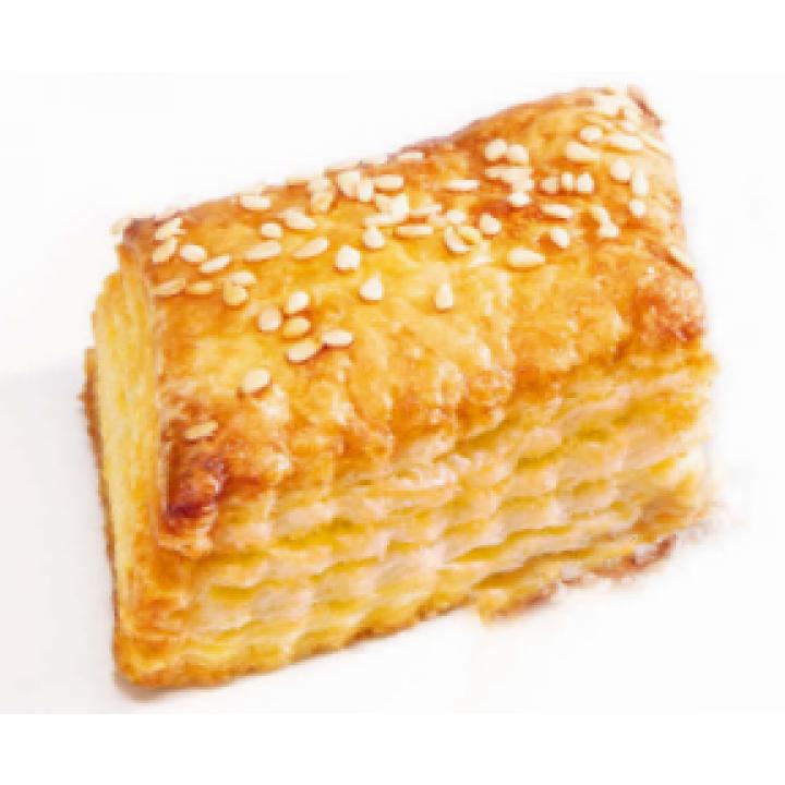 Печенье Гата c кунжутом Паритет
