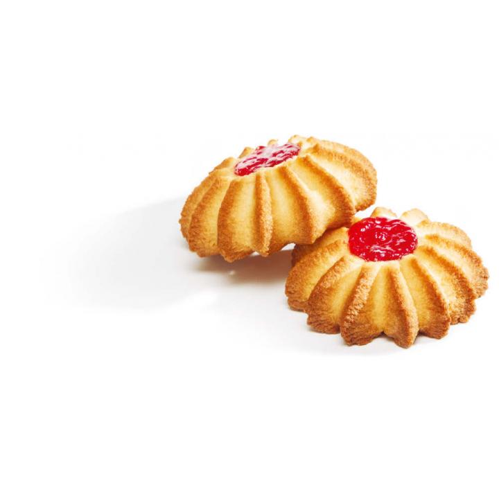 Печенье Курабье Восточное 3,5кг Паритет