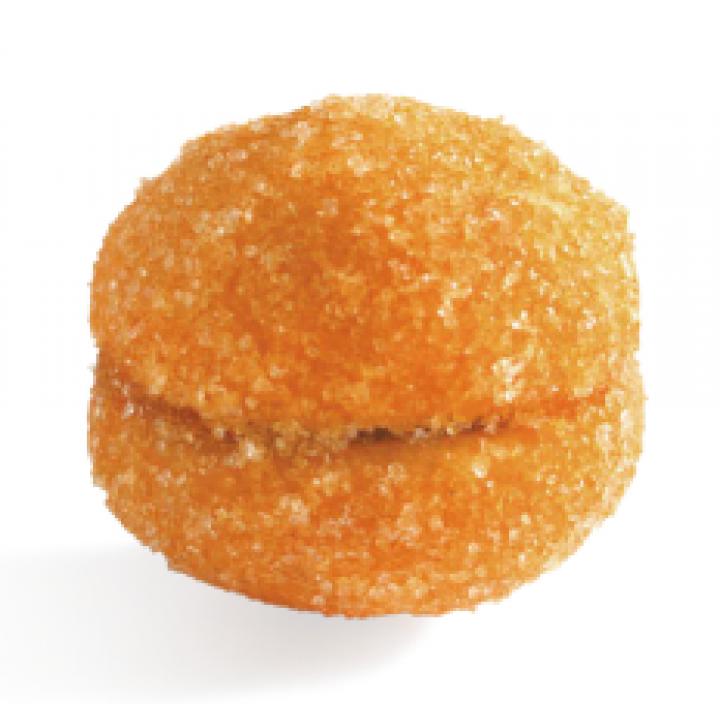 Печенье Ореховые Ежики Паритет