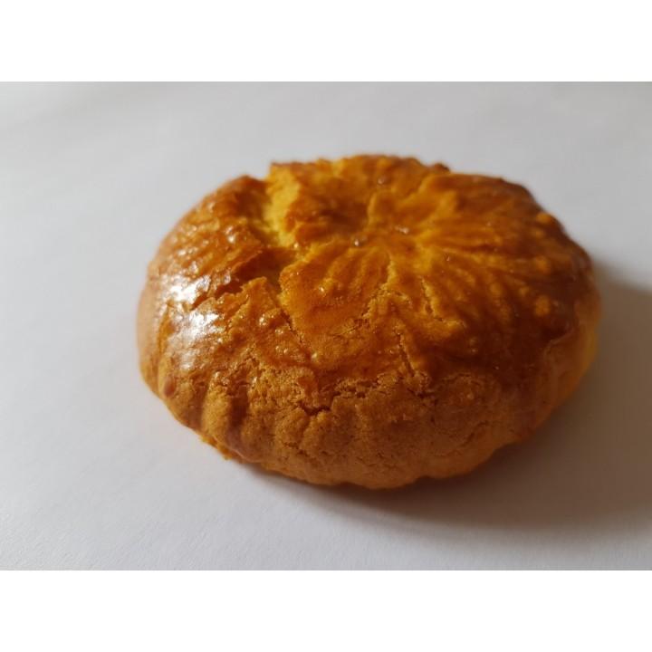 Печенье Тандем с нач вар сгущ 1,5кг ДенТрал