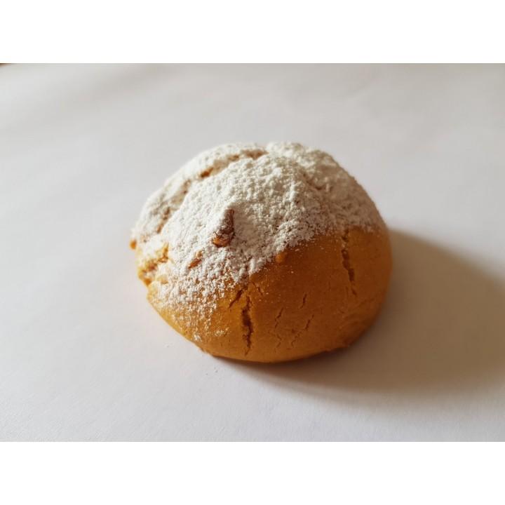 Печенье Тандем с нач творожн 1,5кг ДенТрал