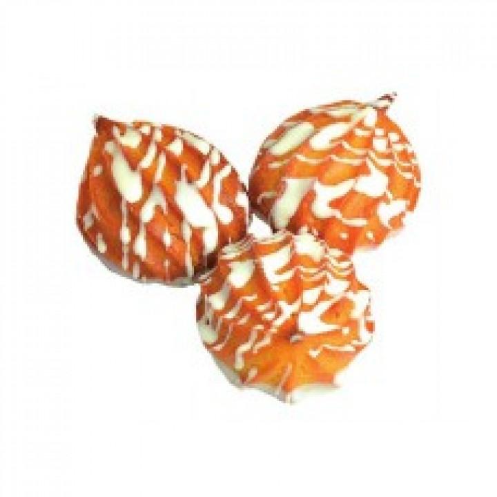 Пышка-Хвастунишка в белой глазури, 2 кг, Ванюшкины Сладости