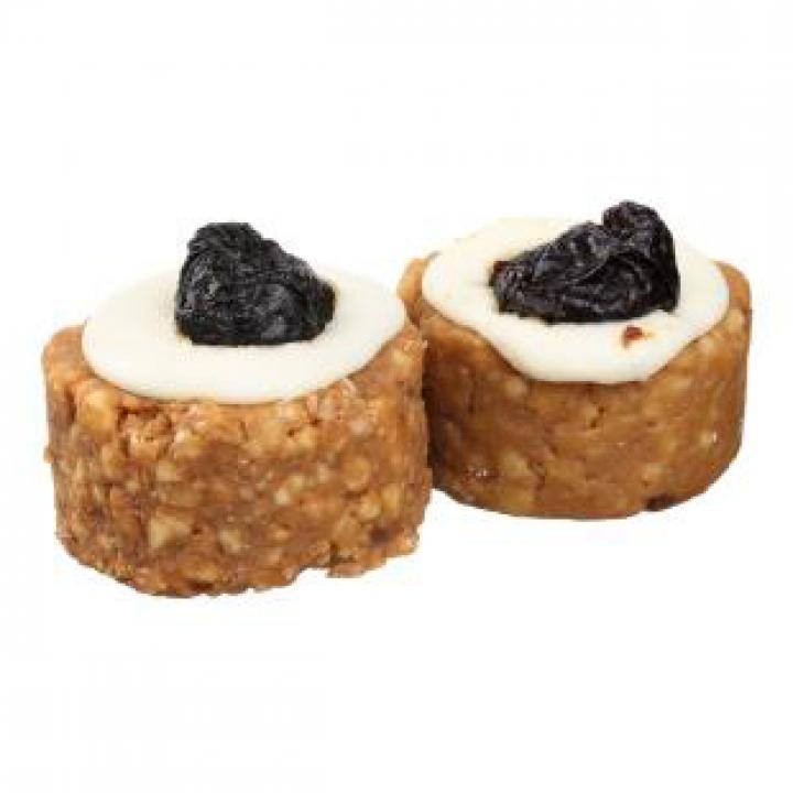 Печенье Симпатико с черносливом 1,5кг Ден-Трал