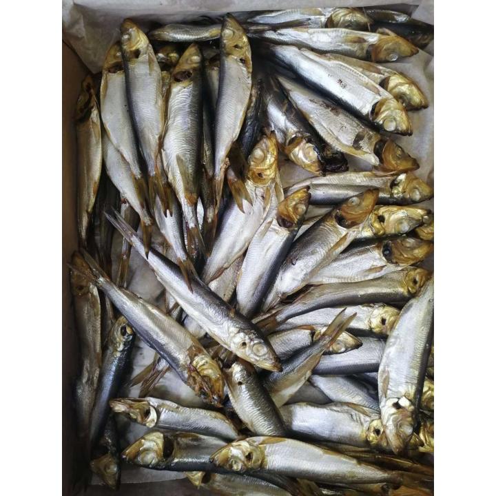 Салака н/р, подкопченная 1/5 кг